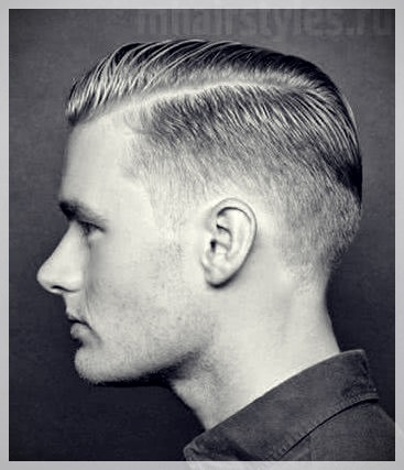 +100 Haircuts for Men 2018 2019 trends - 100 Haircuts for Men 2019 49