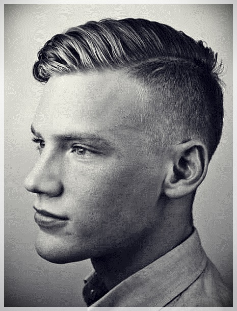 +100 Haircuts for Men 2018 2019 trends - 100 Haircuts for Men 2019 52