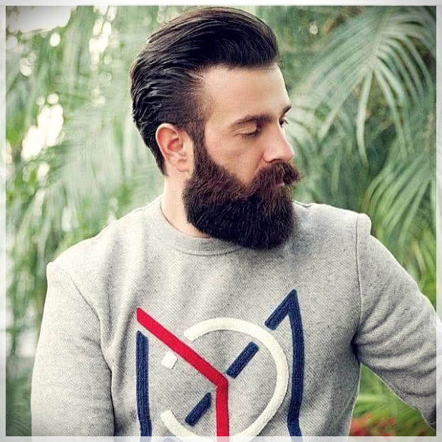+100 Haircuts for Men 2018 2019 trends - 100 Haircuts for Men 2019 56