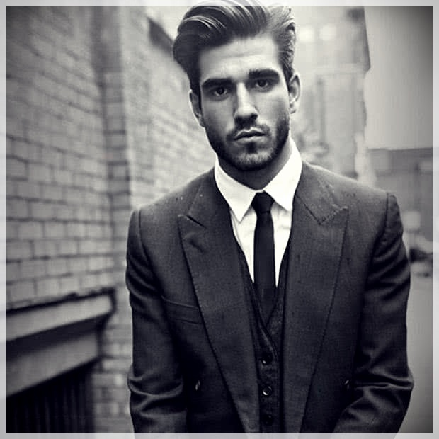 +100 Haircuts for Men 2018 2019 trends - 100 Haircuts for Men 2019 58