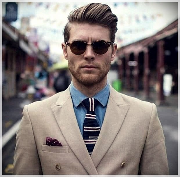 +100 Haircuts for Men 2018 2019 trends - 100 Haircuts for Men 2019 59