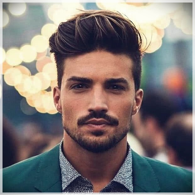 +100 Haircuts for Men 2018 2019 trends - 100 Haircuts for Men 2019 60