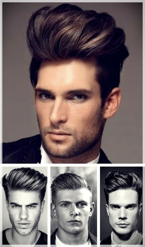 +100 Haircuts for Men 2018 2019 trends - 100 Haircuts for Men 2019 69