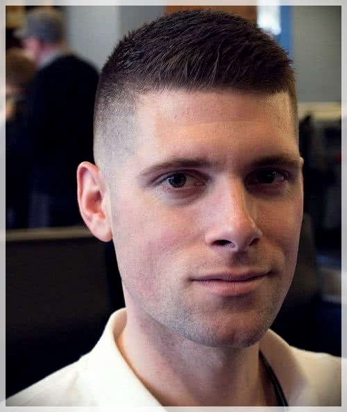 +100 Haircuts for Men 2018 2019 trends - 100 Haircuts for Men 2019 76