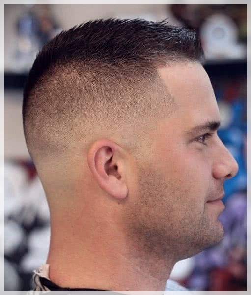 +100 Haircuts for Men 2018 2019 trends - 100 Haircuts for Men 2019 81