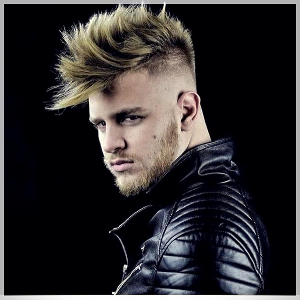 +100 Haircuts for Men 2018 2019 trends - 100 Haircuts for Men 2019 86