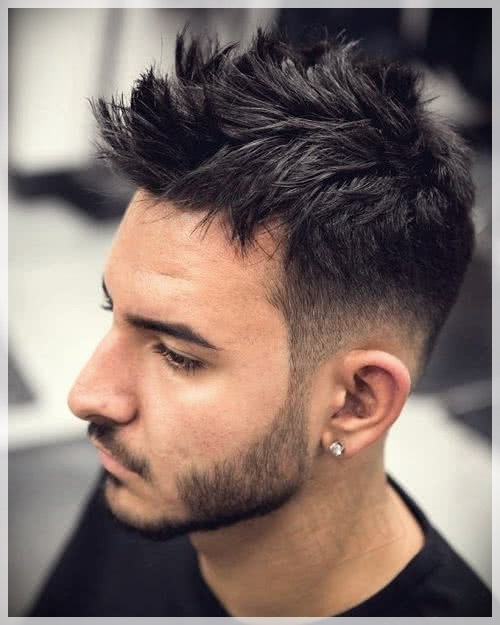+100 Haircuts for Men 2018 2019 trends - 100 Haircuts for Men 2019 88