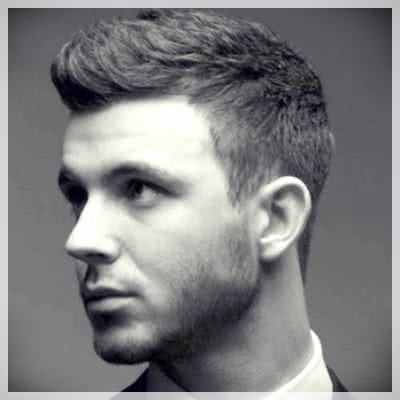 +100 Haircuts for Men 2018 2019 trends - 100 Haircuts for Men 2019 91