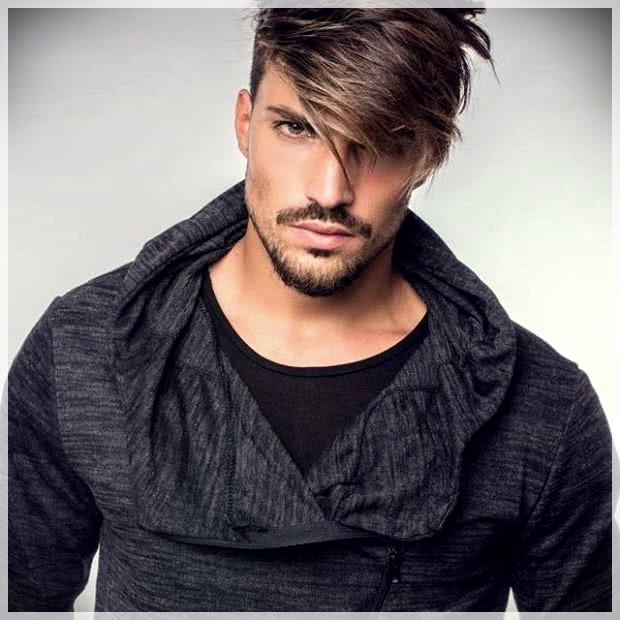 +100 Haircuts for Men 2018 2019 trends - 100 Haircuts for Men 2019 97