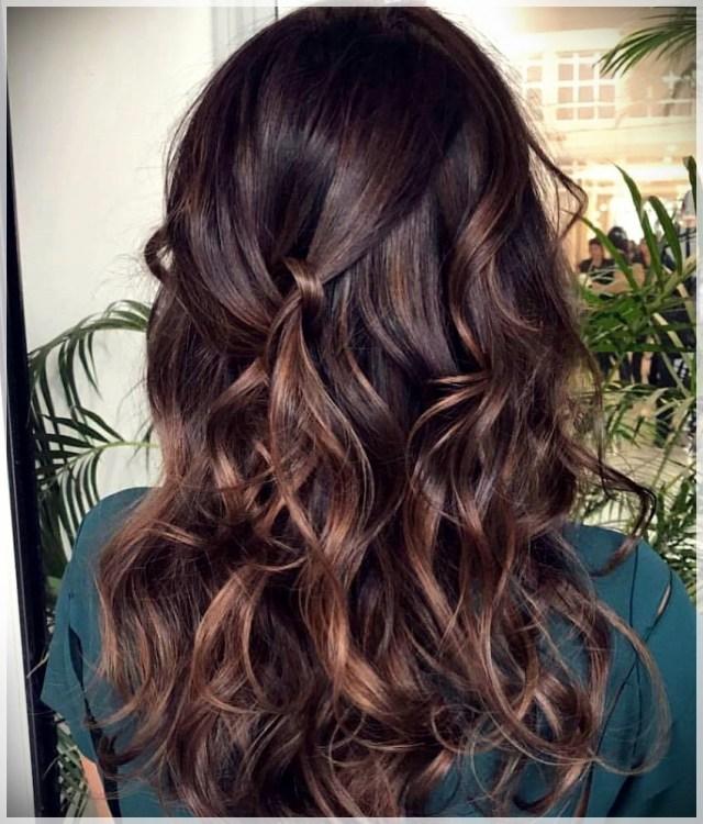 2019 brown hair: colors, cuts and shades for brown hair - 2019 brown hair 12