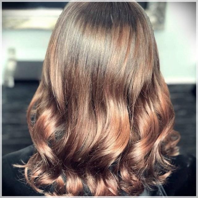 2019 brown hair: colors, cuts and shades for brown hair - 2019 brown hair 13