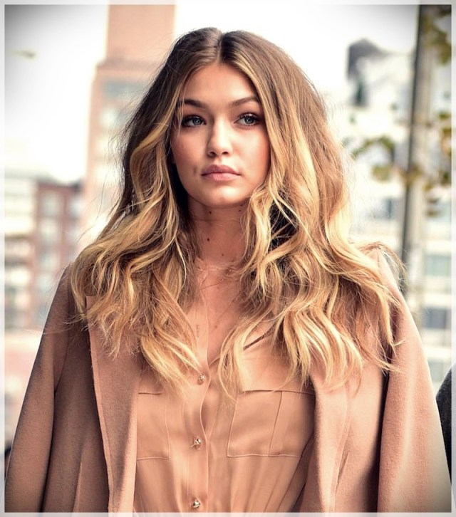 Hair Color 2019: Fall / Winter Trends - Hair Color 2019 Autumn Winter Trends 10