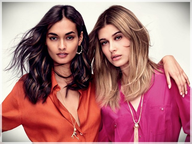 Hair Color 2019: Fall / Winter Trends - Hair Color 2019 Autumn Winter Trends 2