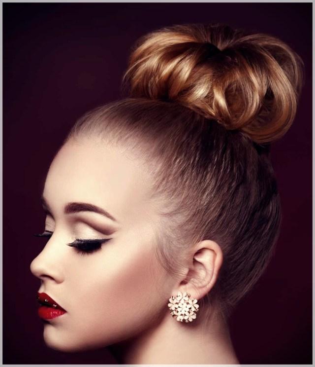 Hairstyles autumn winter 2019: photos and ideas - Hairstyles autumn winter 2019 33