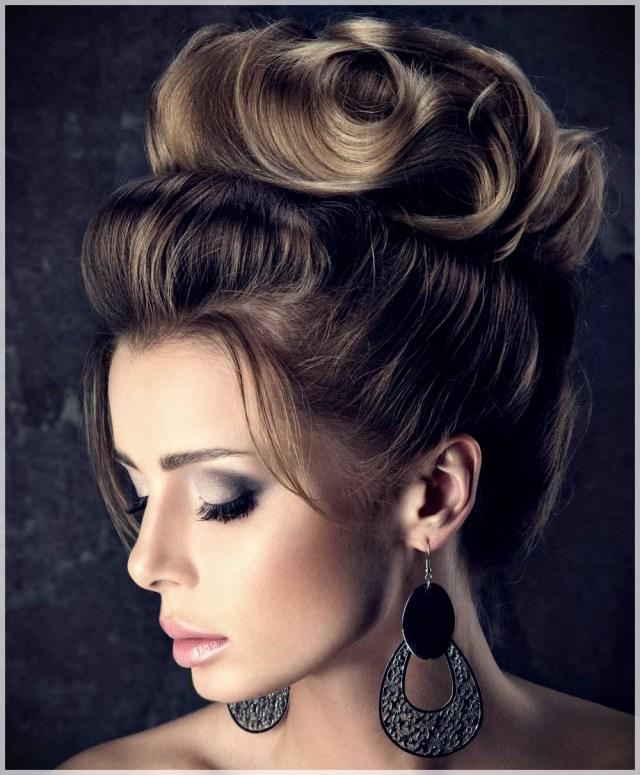 Hairstyles autumn winter 2019: photos and ideas - Hairstyles autumn winter 2019 34
