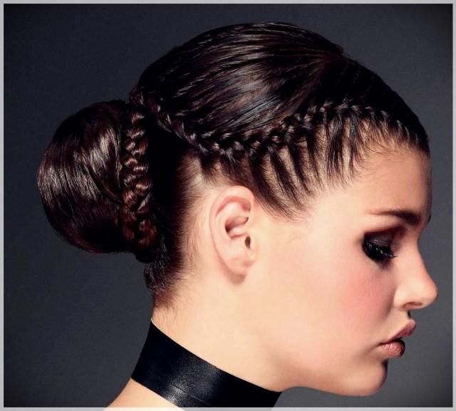 Hairstyles autumn winter 2019: photos and ideas - Hairstyles autumn winter 2019 5