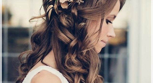 New Wedding Hairstyles for The Bride - wedding hairstyles 1