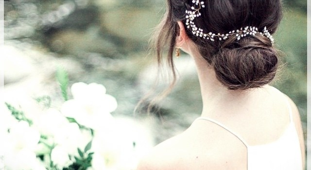 New Wedding Hairstyles for The Bride - wedding hairstyles 2