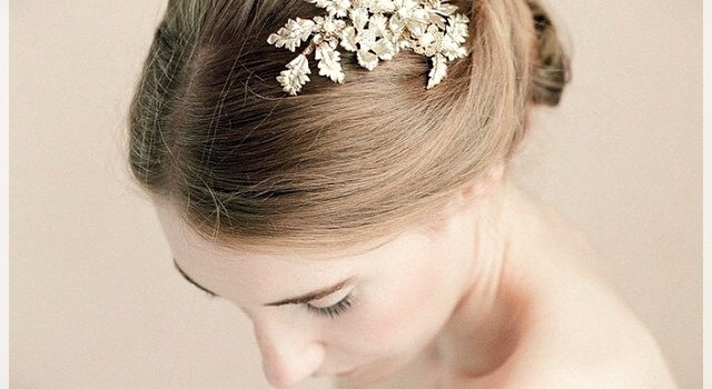 New Wedding Hairstyles for The Bride - wedding hairstyles 6
