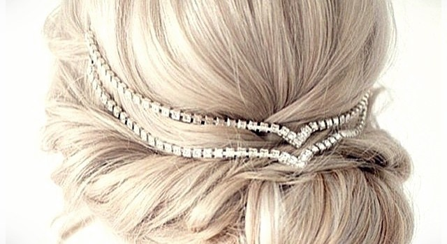 New Wedding Hairstyles for The Bride - wedding hairstyles 8