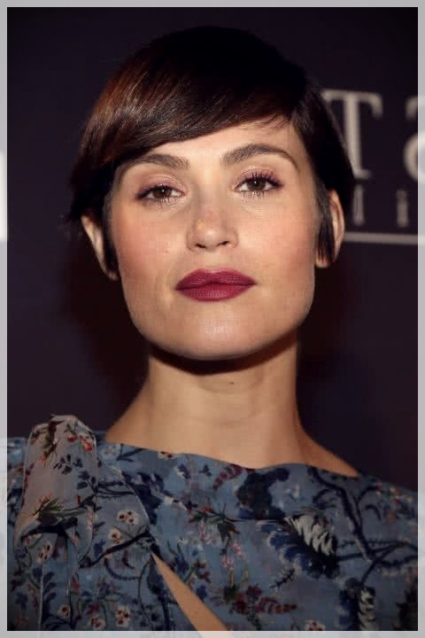 Best Short Haircuts 2019: trends and photos - Best Short haircuts 2019 17