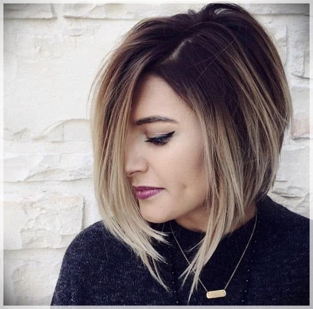 Best Short Haircuts 2019: trends and photos - Best Short haircuts 2019 25