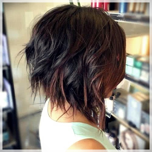 Best Short Haircuts 2019: trends and photos - Best Short haircuts 2019 27