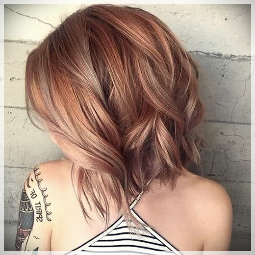 Best Short Haircuts 2019: trends and photos - Best Short haircuts 2019 30