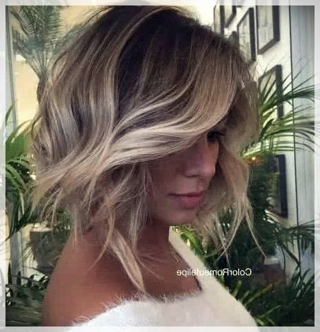 Best Short Haircuts 2019: trends and photos - Best Short haircuts 2019 33