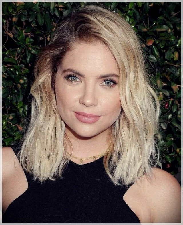 Best Short Haircuts 2019: trends and photos - Best Short haircuts 2019 34