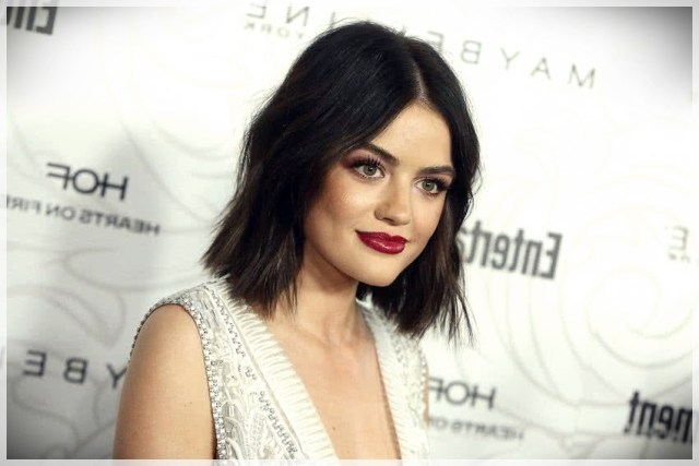 Best Short Haircuts 2019: trends and photos - Best Short haircuts 2019 57