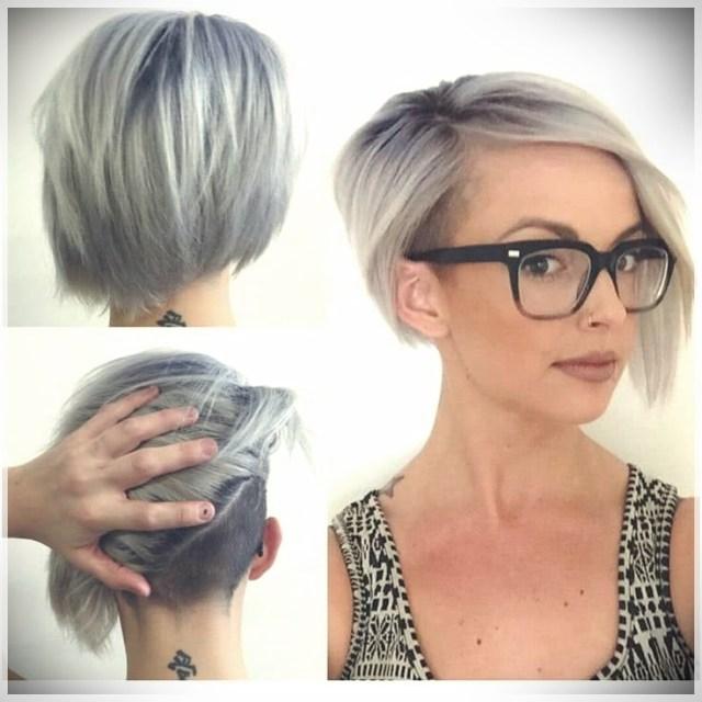 Bob Haircut 2019: trends and photos - Bob haircut 2019 45