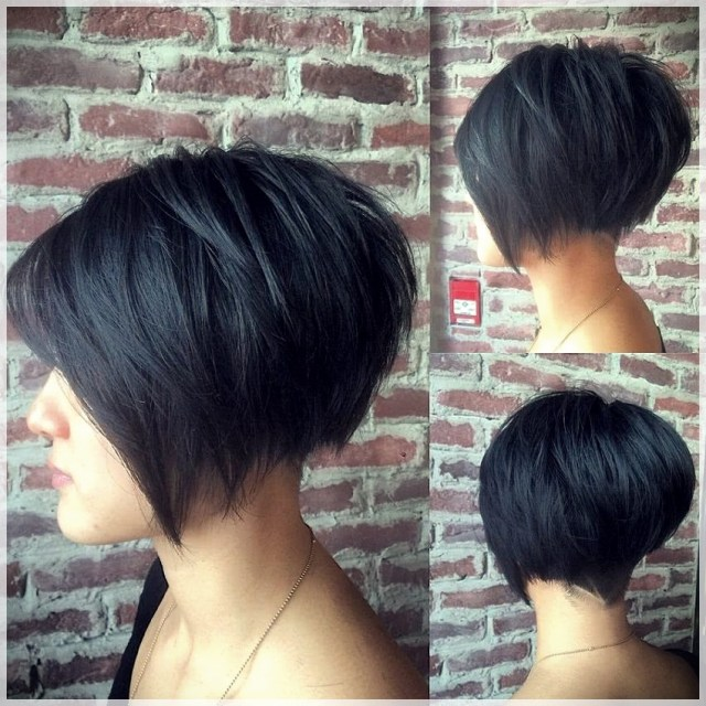 Bob Haircut 2019: trends and photos - Bob haircut 2019 48
