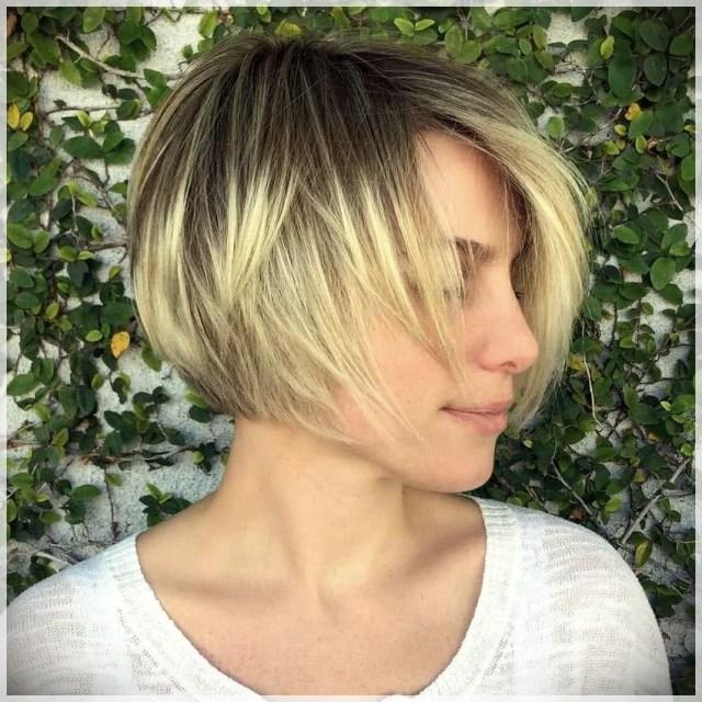 Bob Haircut 2019: trends and photos - Bob haircut 2019 8