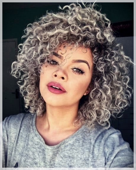 Curly or Wavy Haircuts 2019 - Curly or wavy haircuts 2019 27