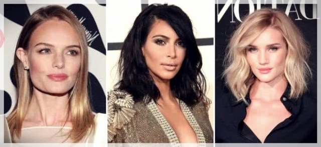 Haircuts with bangs 2019: photos and trends - Haircuts with bangs 2019 19 1