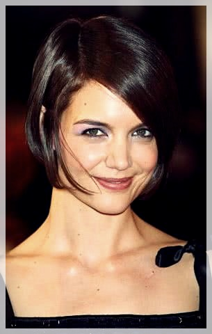 Haircuts with bangs 2019: photos and trends - Haircuts with bangs 2019 44