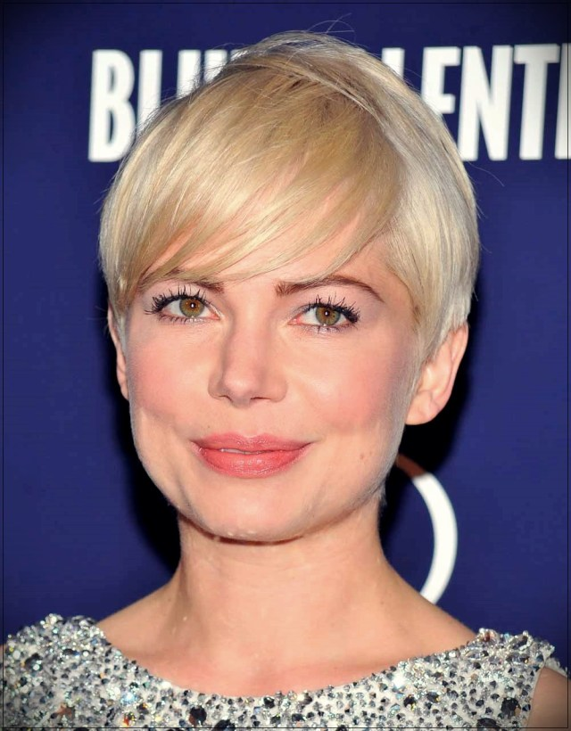 Pixie cut: who is it good for? Photos of stars to draw inspiration from - pixie cut 22