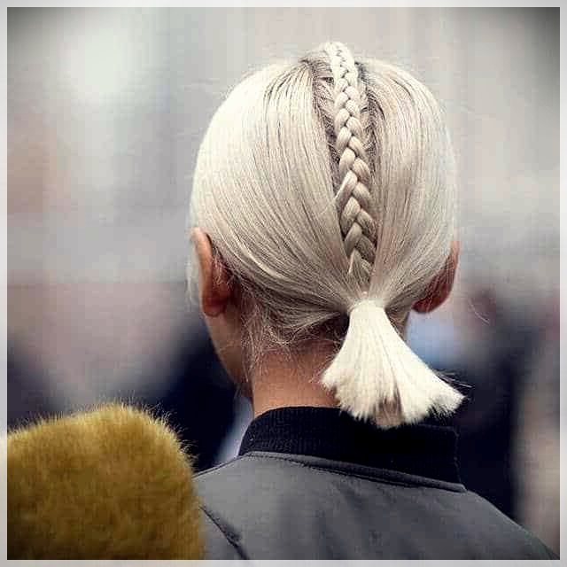 Updos 2019 fashion trends - updos 2019 20