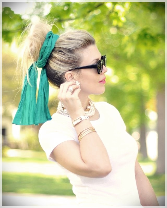 Updos 2019 fashion trends - updos 2019 21