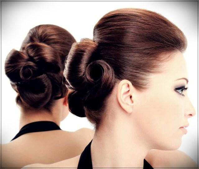 Short and medium hairstyles: beautiful ideas! - Short and medium hairstyles 2