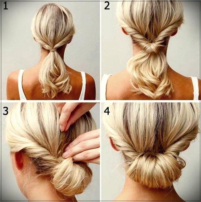 Short and medium hairstyles: beautiful ideas! - Short and medium hairstyles 5