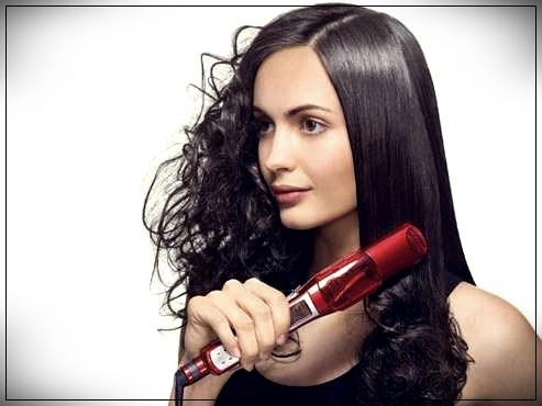 Fashionable Haircuts For Medium Wavy Hair With Bangs