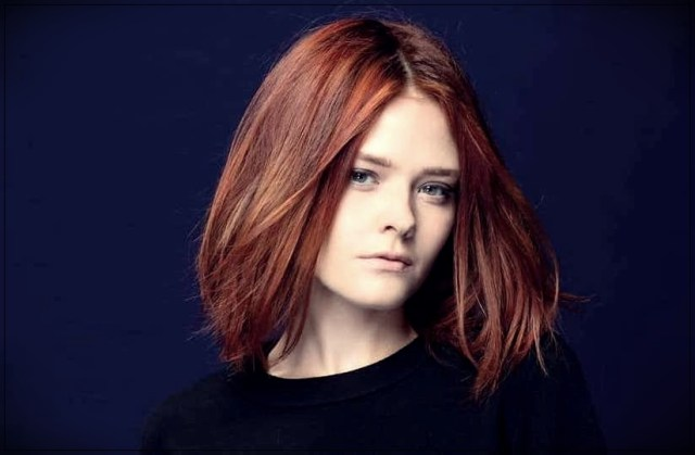 Haircuts for Round Face: Choose the one that's right for you - haircuts for round face 9