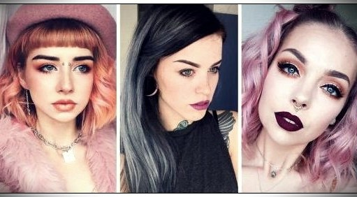 2019 hair color trends