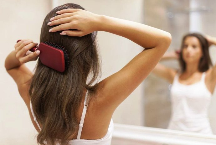 10 errors we make when our hair care