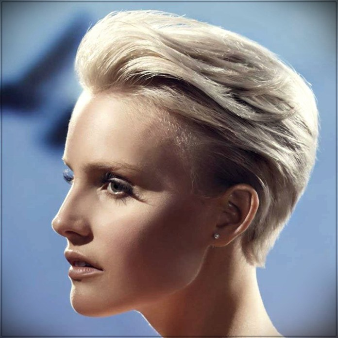 Short Hair Summer 2019 Images Of The Most Beautiful Cuts