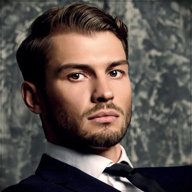 men's hairstyles: 50 photos with trendy looks!