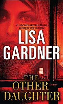 Lisa gardner books