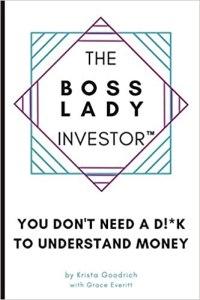 boss lady investor